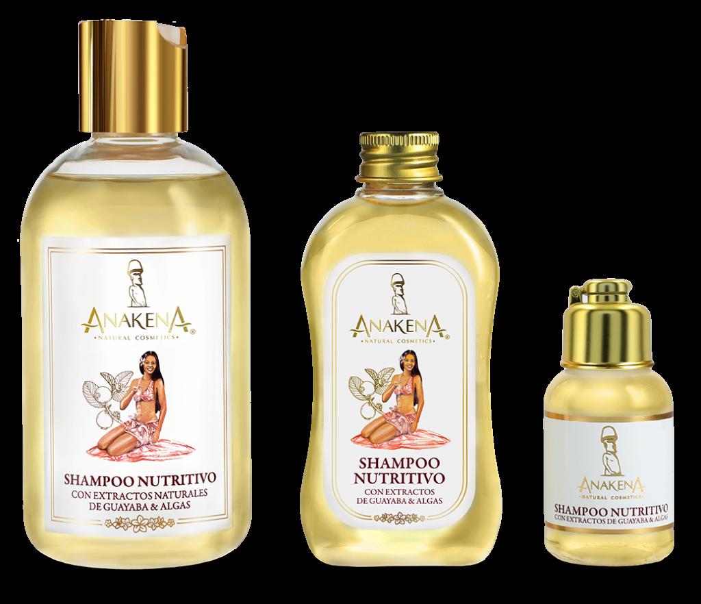 Shampoo Anakena
