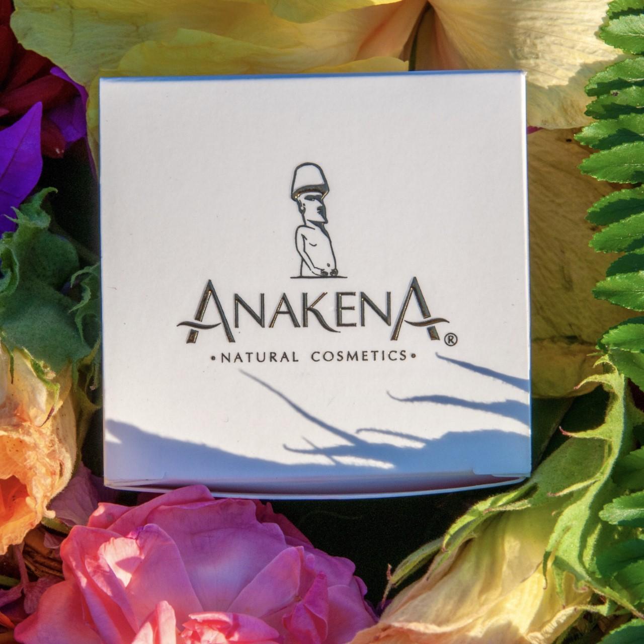 ¿Qué representael logo de Anakena?
