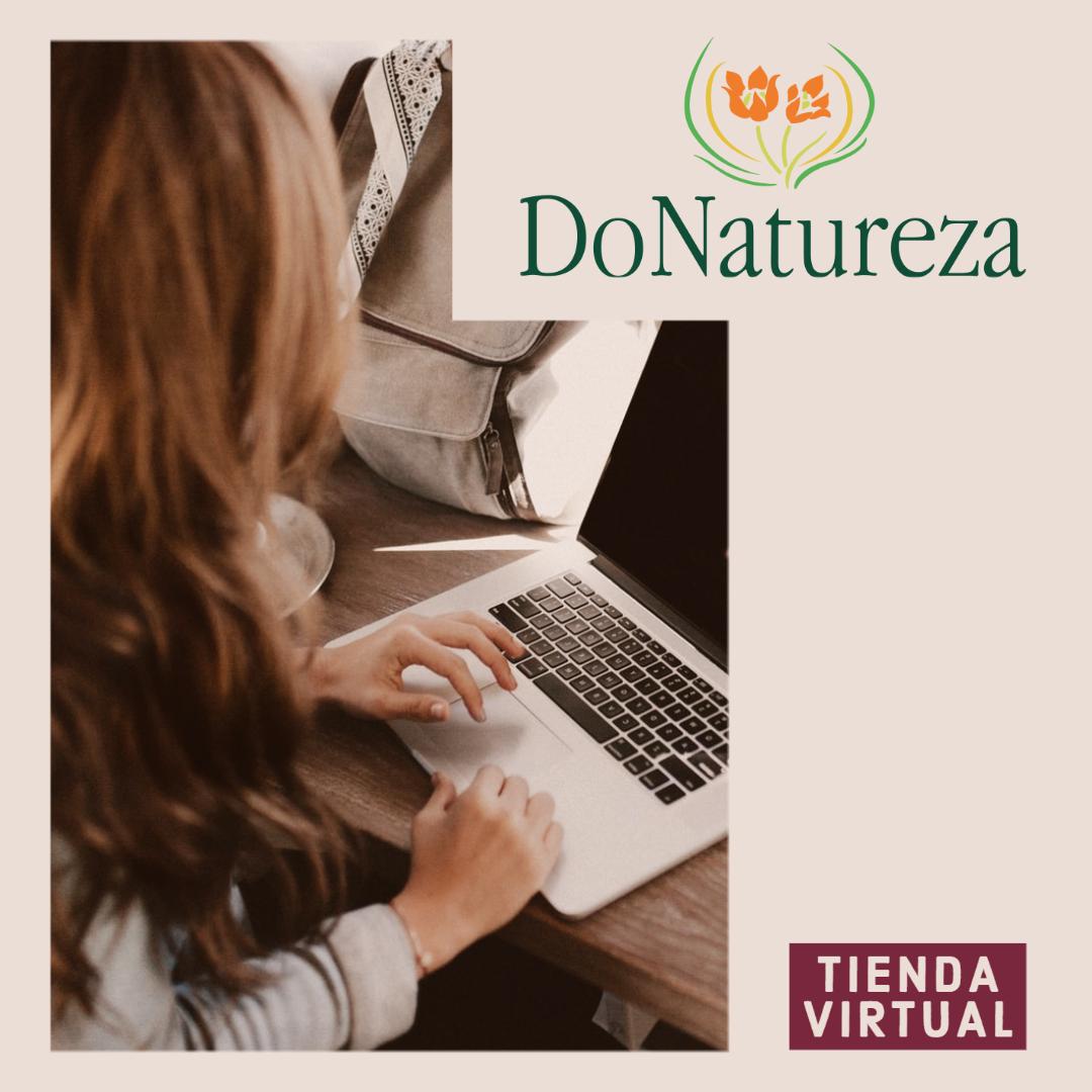 Anakena en tienda virtual DoNatureza