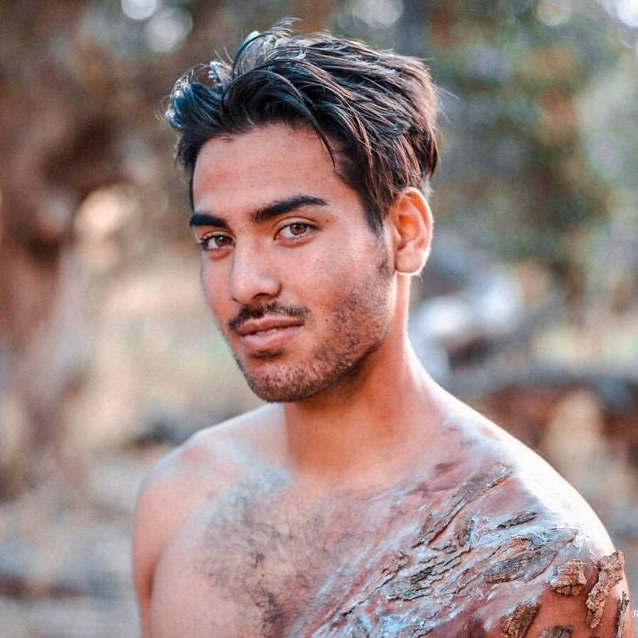 Nuestro Fotógrafo Ricardo de Rapa Nui