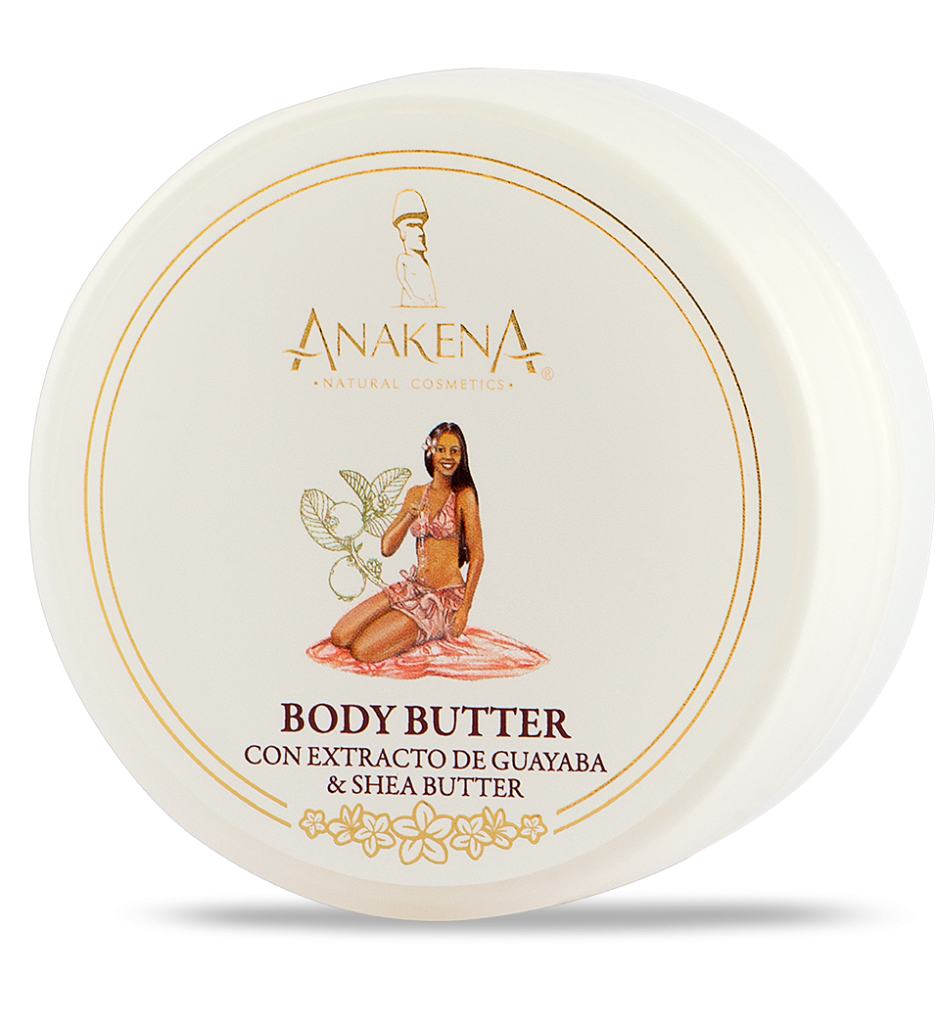 Body Butter Anakena