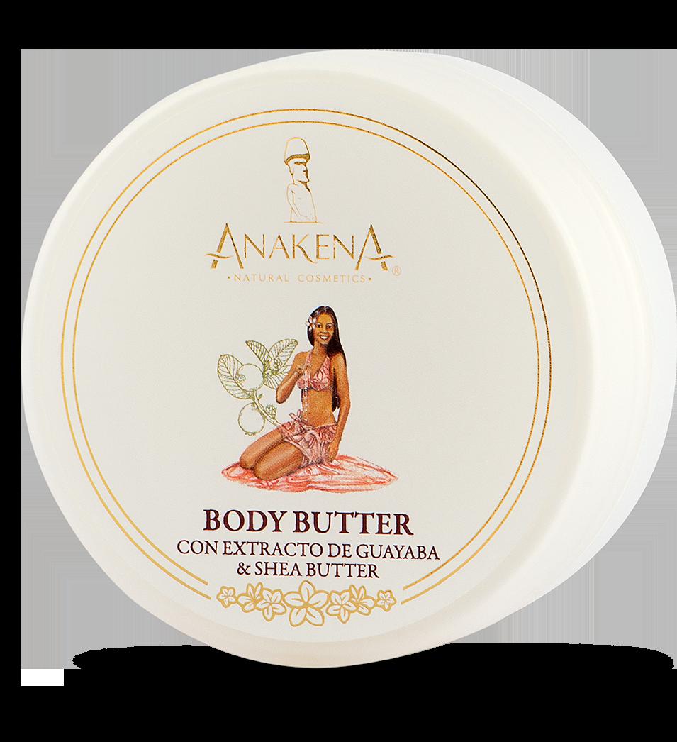 Body Butter Anakena