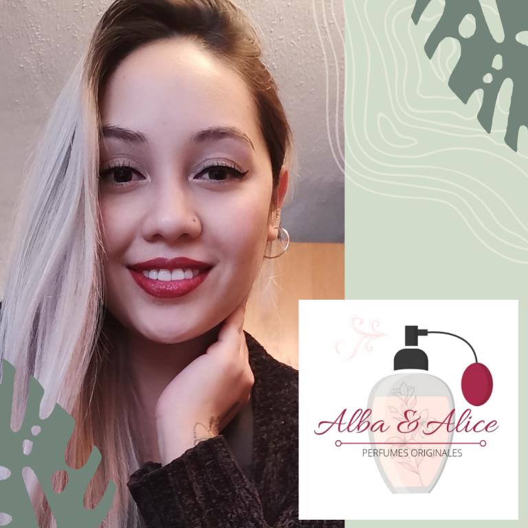 Alba Perfumes Originales