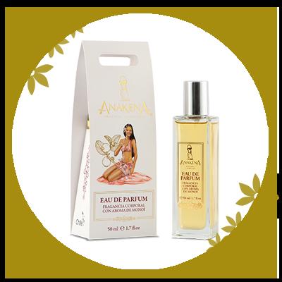 Eau de Parfum Anakena